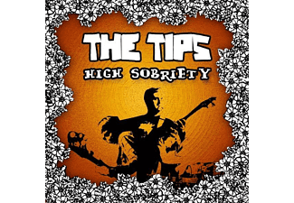 The Tips - High Sobriety - (CD)