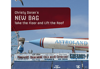 Christy's New Bag Doran - Take The Floor And Lift The Roof - (CD)