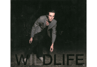The Icarus Line - Wildlife - (CD)