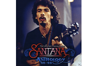 Carlos Santana - Anthology '68-'69 [CD]