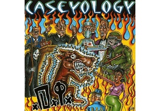 Di - Caseology - (CD)