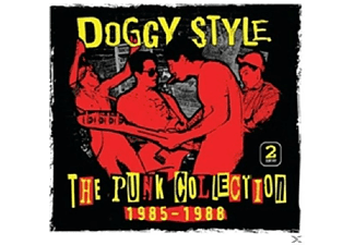 Doggy Style - Punk Collection '85-'88 - (CD)