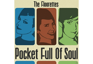 The Floorettes - Pocket Full Of Soul - (CD)