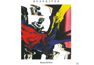 Busdriver - Beaus$eros - (CD)