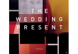 The Wedding Present - Valentina - (CD)