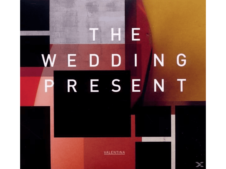 The Wedding Present - Valentina [CD]