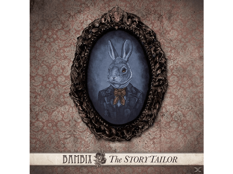 Bambix - The Story Tailor [Vinyl]
