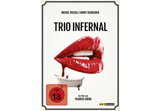 Trio Infernal - (DVD)
