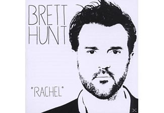 Brett Hunt - Rachel - (CD)