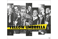 Yellow Umbrella - Live At The Groovestation [CD]