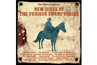 VARIOUS - New Rides Of The Furious Swampriders [Vinyl]