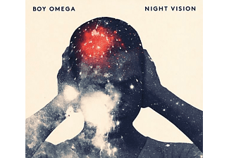 Boy Omega - Night Vision - (CD)