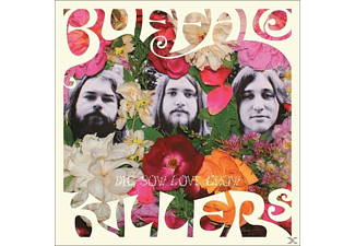 Buffalo Killers - Dig.Sow.Love.Grow. - (Vinyl)