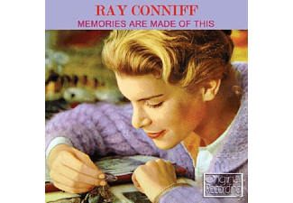 Ray Conniff - Memories Are Made Of This - (CD)