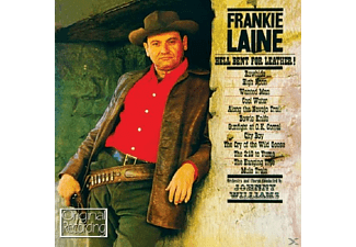Frankie Laine - Hell Bent For Leather - (CD)
