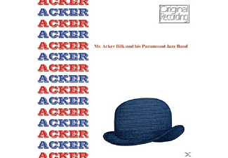 Acker Bilk & His Paramount Jazz Band - Acker - (CD)