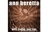 Ann Beretta - WILD, YOUNG, AND FREE (+DOWNLOAD) [Vinyl]