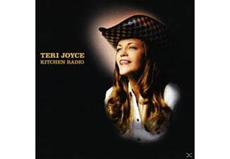Teri Joyce - Kitchen Radio - (CD)