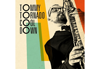 Tommy Tornado - Cool Down - (CD)