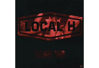 Local H - Alive '05 - (CD)
