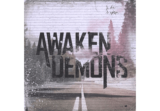 Awaken Demons - Awaken Demons - (CD)