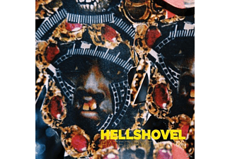 Hellshovel - Hated By The Sun - (Vinyl)