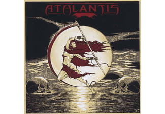 Athlantis - M.W.N.D. - (CD)