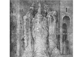 LIGHT BEARER/NORTHLESS - Light Bearer/Northless [CD]