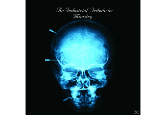 VARIOUS - Tribute To Ministry - (CD)