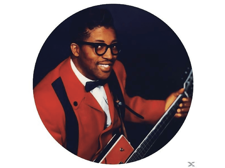 Bo Diddley - I M A MAN-LIVE 84 [Vinyl]