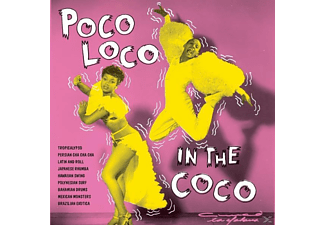 VARIOUS - Poco Loco In The Coco - (Vinyl)
