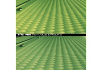 The Vss - Nervous Circuits+25:37 - (Vinyl)