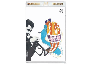 Chet Baker - Bakers Holiday - (Blu-ray Audio)