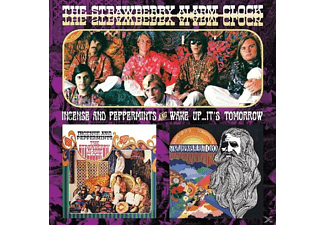 Strawberry Alarm Clock - Incense & Peppermints - (CD)