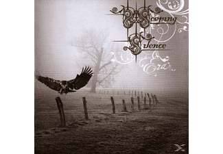 Weeping Silence - End Of An Era - (CD)