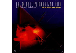 Michel Petrucciani - Live At The Village Vanguard - (CD)