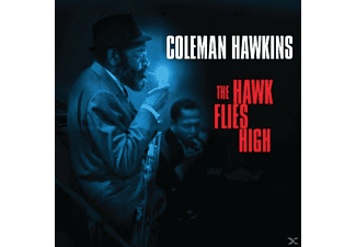 Coleman Hawkins - The Hawk Flies High - (CD)