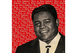 Fats Domino - THIS IS FATS DOMINO - (Vinyl)