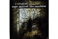 VARIOUS - Tribute To Rage Against The Machine [CD]