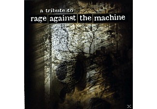 VARIOUS - Tribute To Rage Against The Machine - (CD)