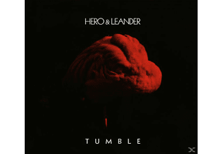 Hero & Leander - Tumble - (LP + Bonus-CD)