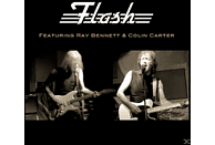 Flash - Feat. Ray Bennett & Colin Carter [CD]