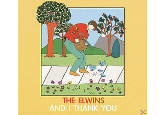 The Elwins - And I Thank You - (Vinyl)