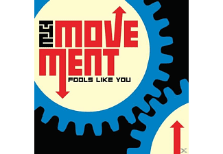 The Movement - Fools Like You (+Download) - (Vinyl)