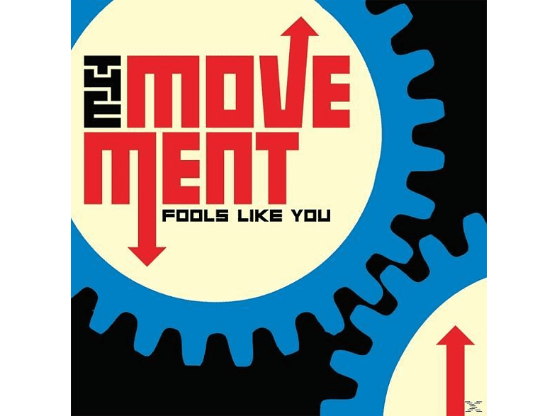 The Movement - Fools Like You (+Download) [Vinyl]