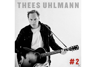 Thees Uhlmann - #2 (Limited 2lp Edition) - (Vinyl)