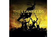 The Stanfields - Death & Taxes [Vinyl]
