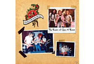Hollywood Rose - Roots Of GUns N' Roses [CD]