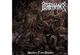 Purtenance - Awaken from slumber - (CD)