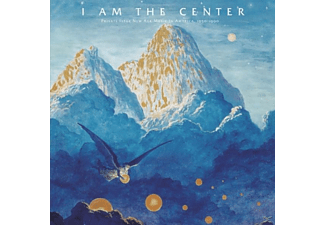 VARIOUS - I Am The Center: Private Issue New - (Vinyl)
